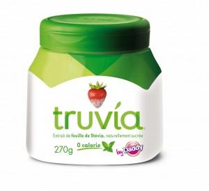 sucre-stevia