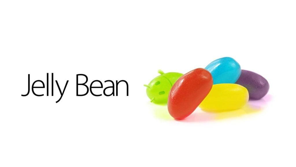 jelly-bean