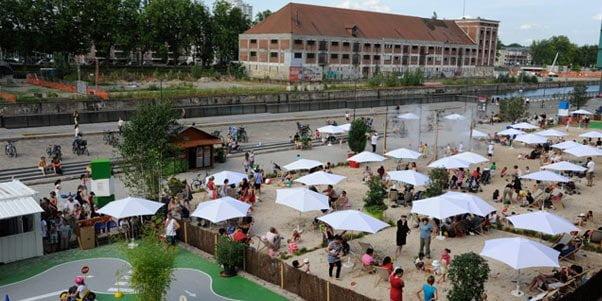 Crédit Photo : Ville de Strasbourg