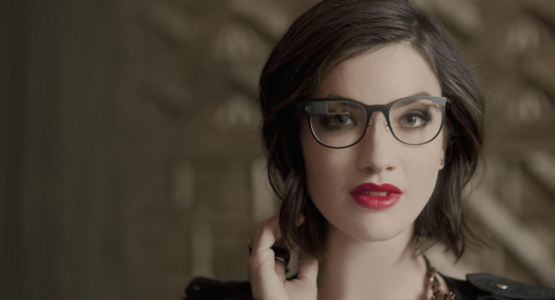 nouvelles google glass