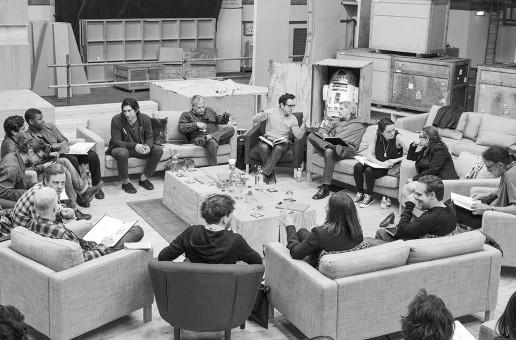 Star Wars VII : Le casting se précise !