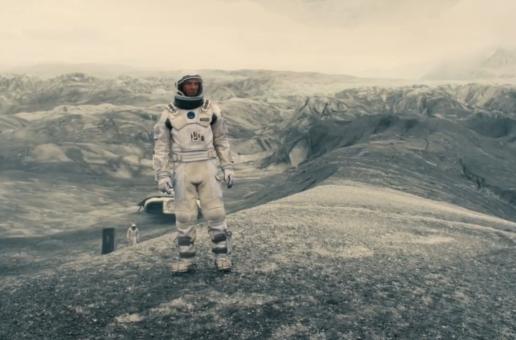 Interstellar, le nouveau chef-d'oeuvre de Christopher Nolan?