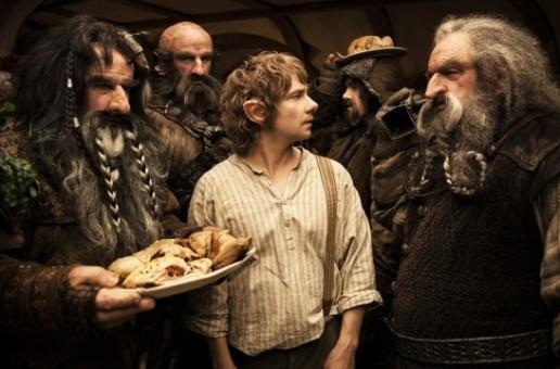 Clap de fin pour Le Hobbit !