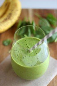 Spinach-Flax-Protein-Smoothie4-_-The-Blonde-Buckeye