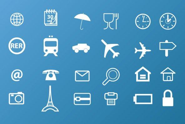 La technologie change notre manière de voyager