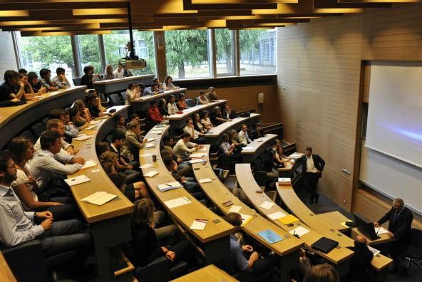Quelle place pour les écoles de commerce françaises dans le monde ?