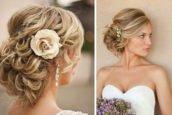 Coiffure de la mariée : porter un chignon le jour « J »