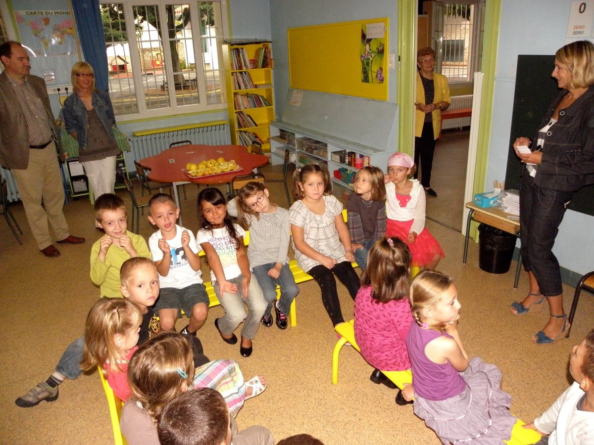 En quoi consiste le m tier d assistante maternelle - Image classe maternelle ...