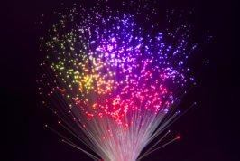 La fibre optique au service des entreprises