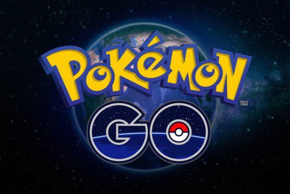 La sortie officielle du Pokémon Go en Europe