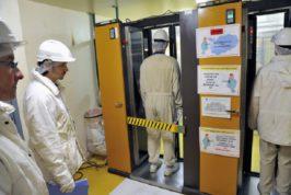 La radioprotection dans les installations nucléaires