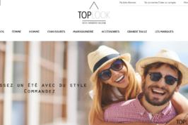 Toplook, la référence des grossistes en ligne