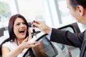 Tous au volant – acheter une voiture neuve ou d'occasion ?