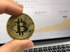 Bitcoin et site web