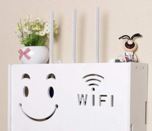 Amélioration connexion wifi