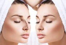 chirurgie du nez-rhinoplastie
