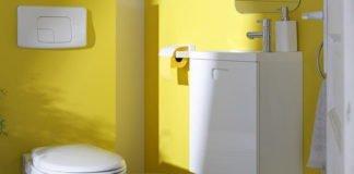 installer WC chimique