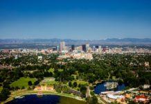 États-Unis Denver
