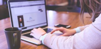 Un webmaster qui applique les astuces SEO