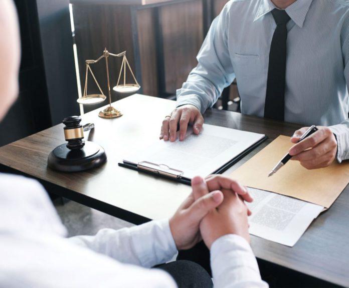 Consulter un avocat pour son entreprise