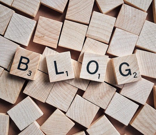 faire connaître et lire blog
