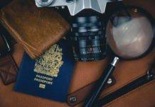 affaires voyage
