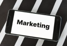 Plan marketing d'une entreprise