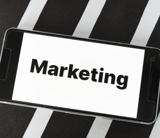 Plan marketing d'une entreprise