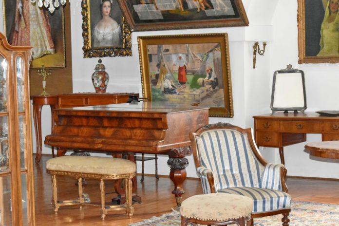 donner ses vieux meubles à Emmaus