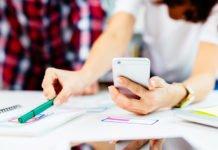 avantages de l'application mobile pour entreprise