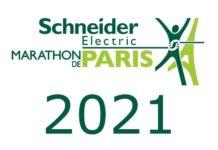 Marathon de Paris 2021